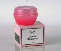 Ремовер для ресниц на кремовой основе 15г ( CreamRemover-15ml)
