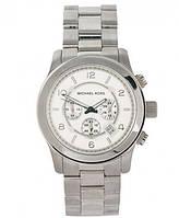 Наручные часы Michael Kors с металлическим ремешком