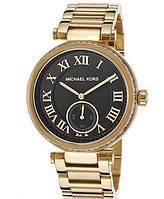 Наручные часы Michael Kors в золотом цвете