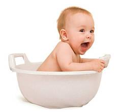 Для купання малюків