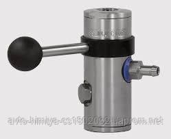 Инжектор easyfoam365+ ST-167 с Bypass, без модуля сжатого воздуха