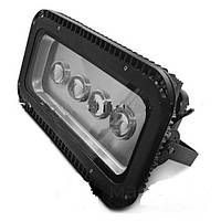 Прожектор LED 200w 6500K IP65 4LED LEMANSO чёрный / LMP6-200
