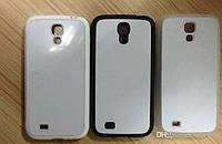 Samsung Galaxy S4 i9500 резиновый (черный)