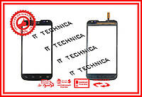 Тачскрин LG D325 Optimus L70 Dual SIM Черный ОРИГ