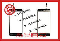 Тачскрин Xiaomi Redmi 3 Черный ОРИГИНАЛ