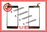 Тачскрин Xiaomi Redmi Note 2 Черный ОРИГИНАЛ