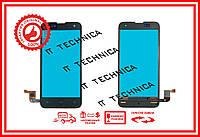 Тачскрин Xiaomi Mi2 Mi2S Черный ОРИГИНАЛ