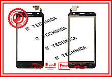 Тачскрин QT052354506 WTP-C14.5BA-F Черный
