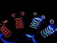 Шнурки светящиеся, фото 1