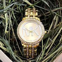 Металлические наручные часы Майкл Корс