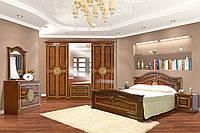 Спальня 6Д Диана (Світ Меблів TM)