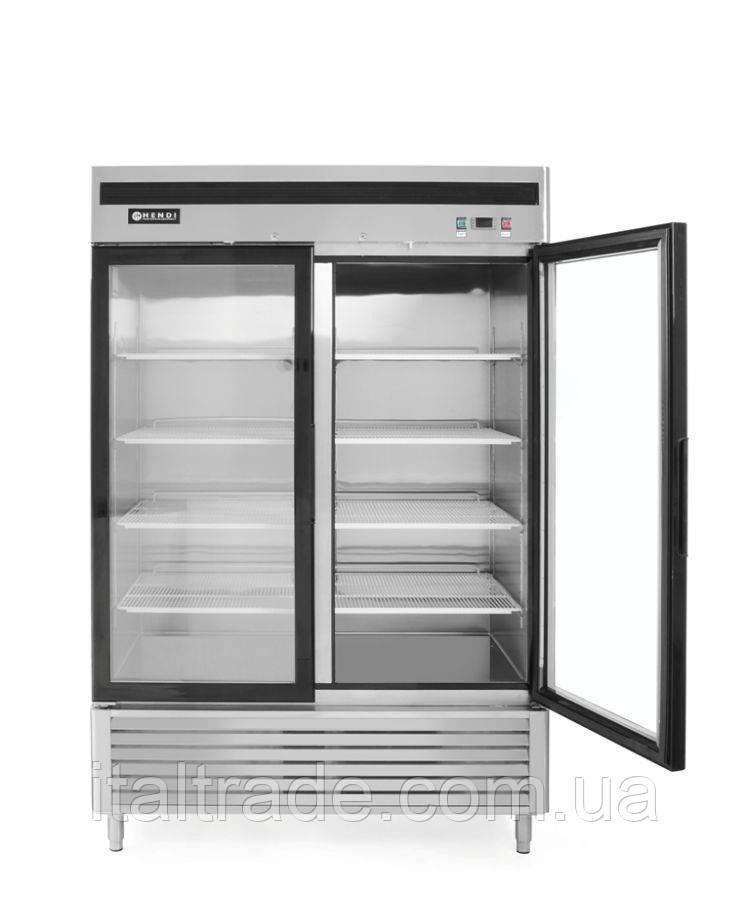 Шкаф морозильный Hendi 233 191