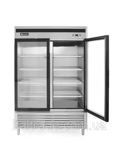 Шкаф морозильный Hendi 233 191, фото 2