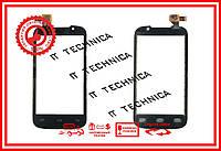 Тачскрин Prestigio MultiPhone 3400 Duo Черный