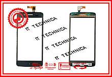 Тачскрин TF0635A-09 A02805001A Черный