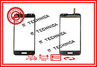 Тачскрін LG D320 Optimus L70 Чорний ОРИГІНАЛ