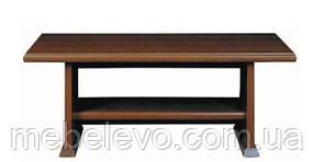 Гербор Соната стол журнальный 130  515х1300х650мм каштан