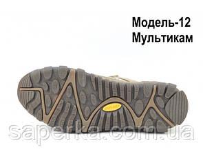 Военная обувь кроссовки. Модель 12 мультикам , фото 3