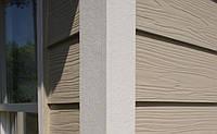 Фиброцементные панели (Производства Украина) цвет песочный