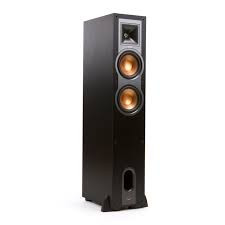 Klipsch R-26F Reference Black