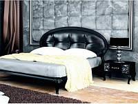 Кровать двуспальная Пиония 1,6 мягкая спинка MiroMark