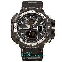 Спортивные часы Casio G-Shock GW-A1100  черные
