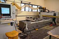 Обрабатывающий центр Biesse Rover A3.30 б/у 2006г. ЧПУ: фрезерование, сверление, пазование, фото 1