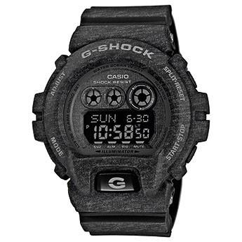 Чоловічі годинники Casio Original GD-X6900HT-1ER чорні