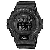 Мужские часы Casio Original GD-X6900HT-1ER черные