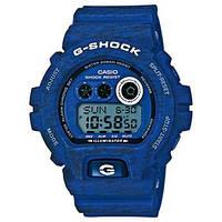 Мужские часы Casio Original GD-X6900HT-2ER синие, фото 1