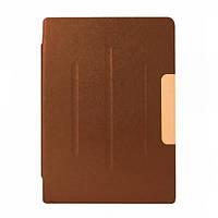 Чехол-подставка для Lenovo Tab 2 A10-70L коричневый
