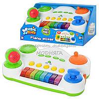 Детский пианино синтезатор Keenway 31955