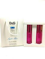 Подарочный набор парфюмерии Dolce&Gabbana Light Blue