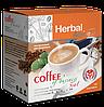 Кофе «Бизнес 3в1» для памяти и внимания
