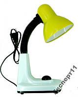 Лампа настольная с регулятором яркости большая