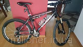 """Горный велосипед CUBE XMS 18"""""""