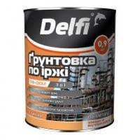 Делфи грунт серый 0,9кг