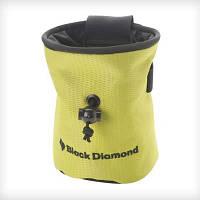 Мешочек для магнезии Black Diamond Chalk Bag medium