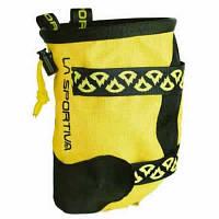 Мешочек для магнезии La Sportiva Chalk Bag Katan