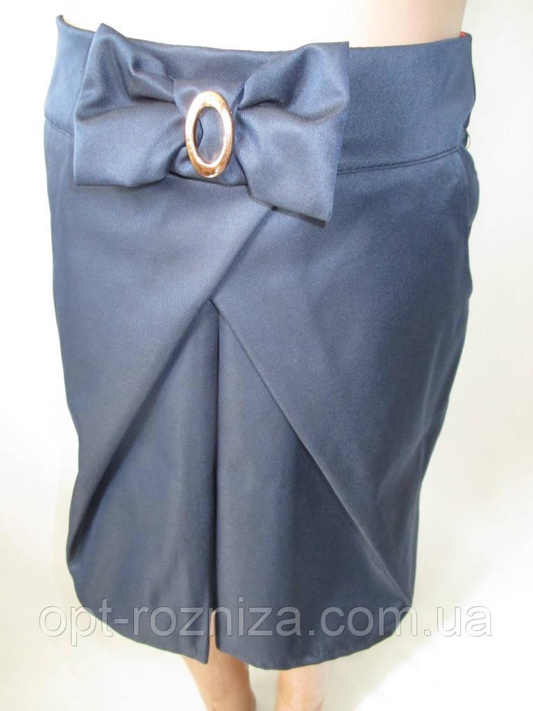 Модные юбочки в школу.