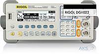 Rigol DG1022 Универсальный генератор сигналов