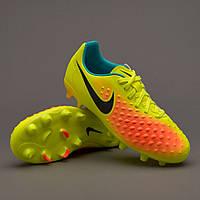 Детские футбольные бутсы Nike JR Magista Opus II FG