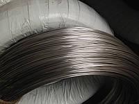 Проволока нержавеющая (пищевая)  AISI 304 0,8 мм
