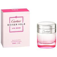 Cartier Baiser Vole Lys Rose (Туалетная вода (тестер) 100 мл)