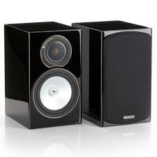 Фронтальные акустические колонки Monitor Audio Silver RX2