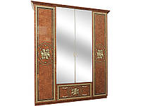 Шкаф 4Д Жасмин (Світ Меблів TM)