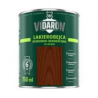 Vidaron Лакобейц Снежка Видарон L05 тик натуральный