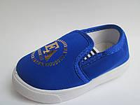 .Детская обувь оптом в Одессе.Детские тапочки из текстиля от ТМ.GFB(разм. с 20 по 25)