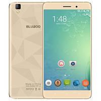 "Смартфон BLUBOO Maya Gold 5.5"" 1280х720 MTK6580A 2 sim 2ГБ/16ГБ Android 6.0"