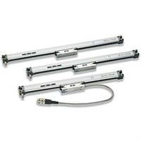ISA 10 - фотоэлектрический инкрементный преобразователь линейных перемещений (инкрементный энкодер).